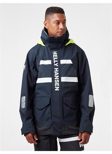 Helly Hansen Hh Salt Coastal Jacket Lacivert